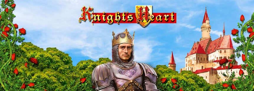 Knights Heart slot
