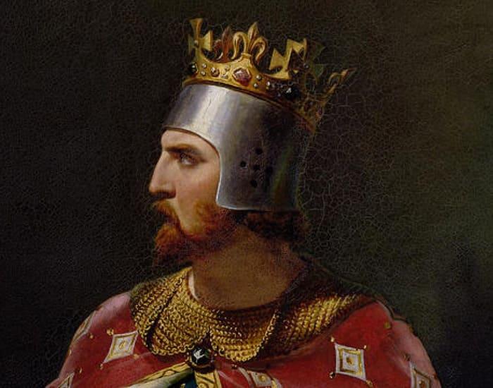Richard I av England